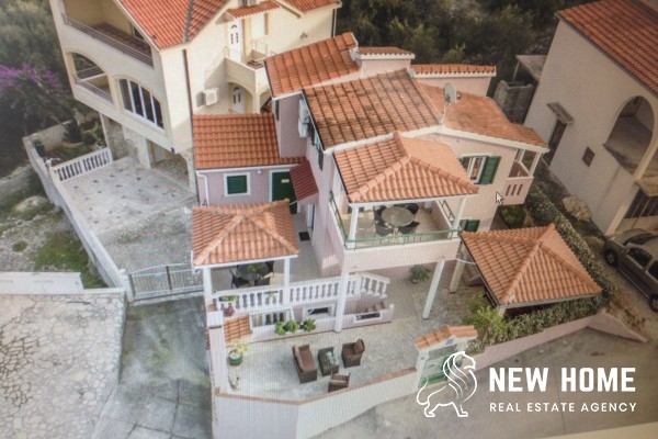 Kuća sa genialnim pogledom