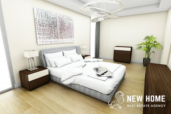 Luksuzni apartmani prvi red
