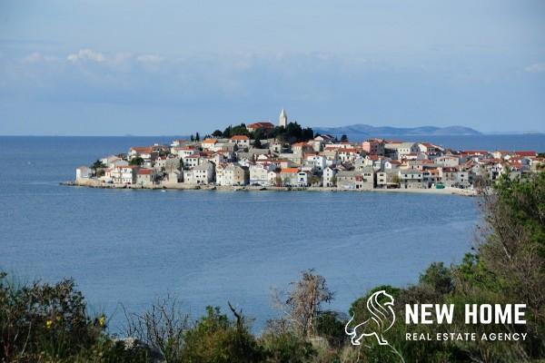 Im Herzen Dalmatiens wird ein Luxusresort mit 1170 Betten gebaut