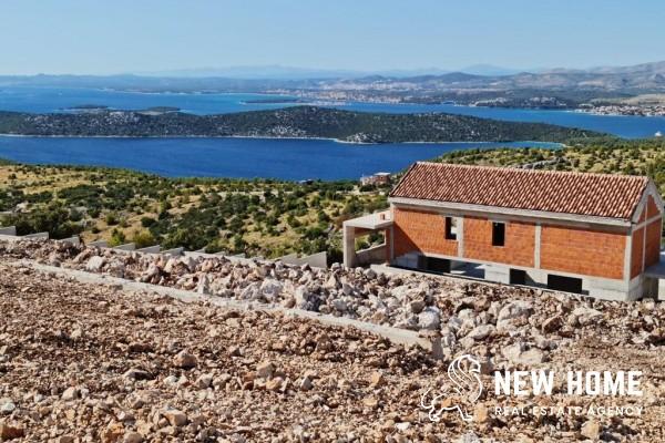 Pogled na more s rijetkošću na tržištu nekretnina